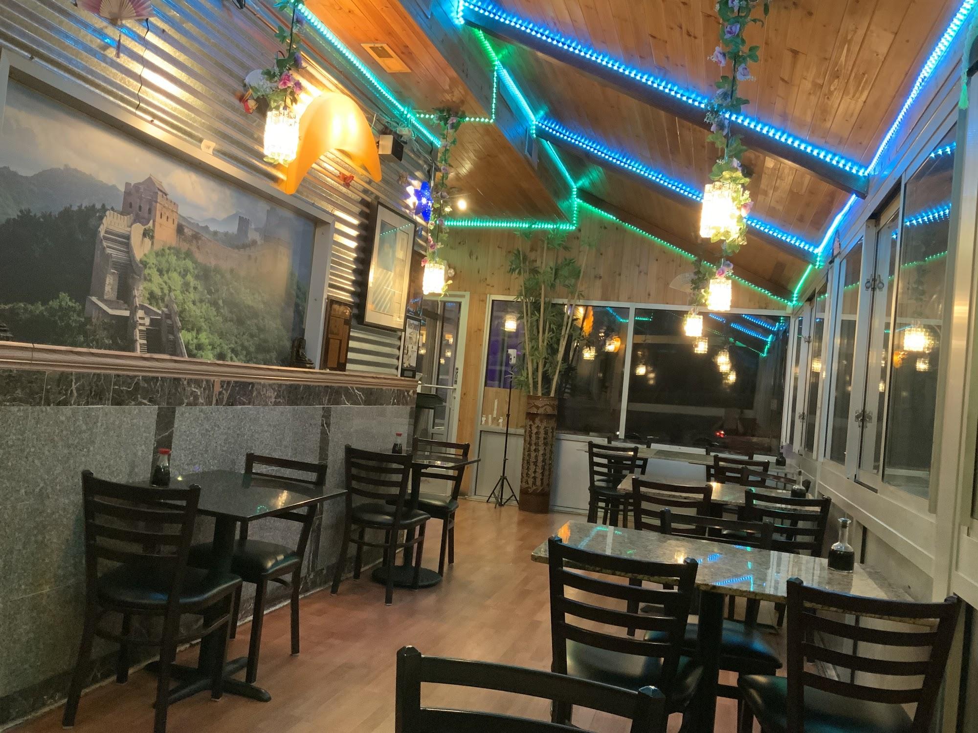 Moon Gate Asian Grill 745 Quebec St, Denver