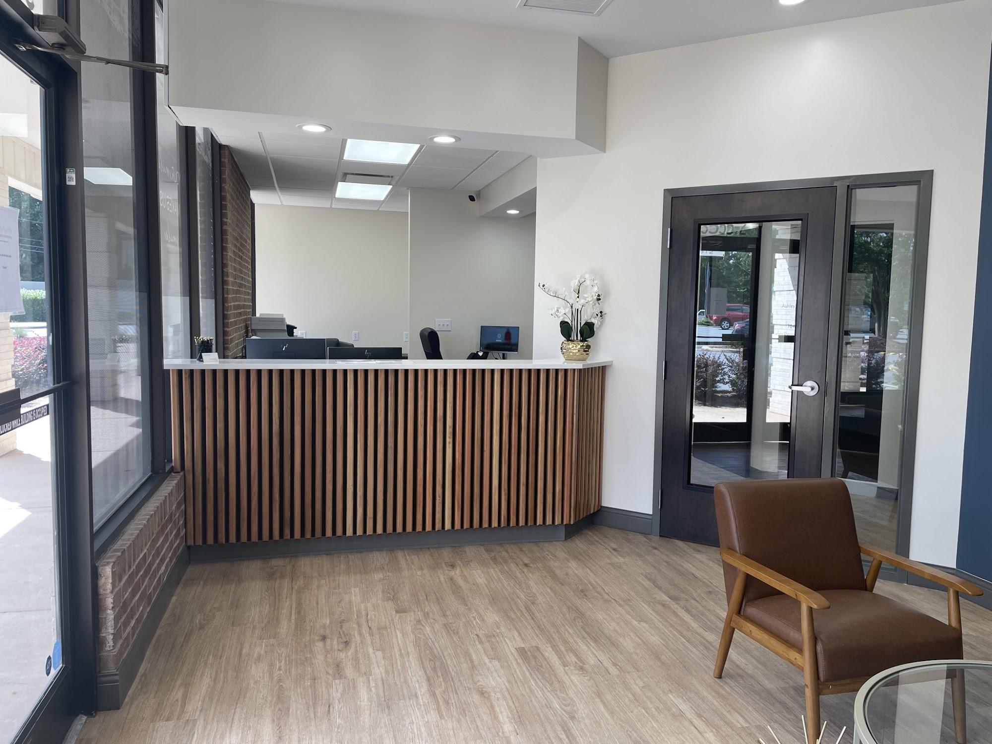 Dawson Modern Dentistry 3555-2 Matthews-Mint Hill Rd, Matthews